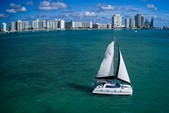 35 ft. Victory 35 Catamaran Boat Rental Miami Image 24