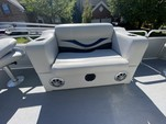 16 ft. Qwest Pontoons 7516 Cruise Deluxe Pontoon Boat Rental Rest of Southeast Image 5