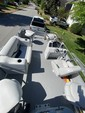 16 ft. Qwest Pontoons 7516 Cruise Deluxe Pontoon Boat Rental Rest of Southeast Image 7