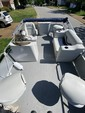 16 ft. Qwest Pontoons 7516 Cruise Deluxe Pontoon Boat Rental Rest of Southeast Image 8