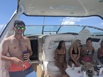 54 ft. Sea Ray Boats 510 Sundancer Express Cruiser Boat Rental Fort Myers Image 12