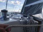 40 ft. Beneteau USA Oceanis 400 Cruiser Racer Boat Rental Miami Image 3