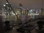 40 ft. Beneteau USA Oceanis 400 Cruiser Racer Boat Rental Miami Image 12