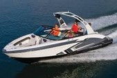 22 ft. Chaparral Boats 224 Xtreme Ski And Wakeboard Boat Rental Dallas-Fort Worth Image 3
