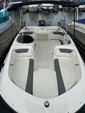 18 ft. Bayliner 180 4-S Mercury  Bow Rider Boat Rental Charlotte Image 4