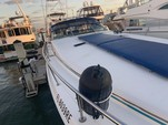 50 ft. Sea Ray Boats 500 Sundancer Cruiser Boat Rental Miami Image 10