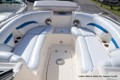 21 ft. Hurricane Boats FD 211 Deck Boat Boat Rental Tampa Image 4