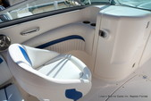 21 ft. Hurricane Boats FD 211 Deck Boat Boat Rental Tampa Image 5