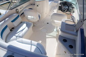 21 ft. Hurricane Boats FD 211 Deck Boat Boat Rental Tampa Image 9