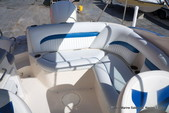 22 ft. Hurricane Boats FD 211 Deck Boat Boat Rental Tampa Image 7