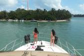 40 ft. Silverton Marine 34 Motor Yacht Motor Yacht Boat Rental Miami Image 10