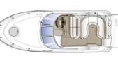 28 ft. Four Winns Boats 268 Vista Cruiser Boat Rental Miami Image 10