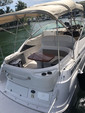 28 ft. Four Winns Boats 268 Vista Cruiser Boat Rental Miami Image 7