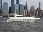 56 ft. Neptunus Yachts 56 Express Cruiser Express Cruiser Boat Rental New York Image 7