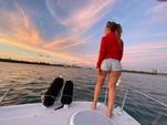 28 ft. Four Winns Boats 268 Vista Cruiser Boat Rental Miami Image 12