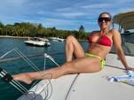 28 ft. Four Winns Boats 268 Vista Cruiser Boat Rental Miami Image 14