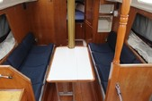 33 ft. Other Yamaha 33 Sloop Boat Rental Portland Image 8