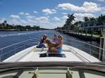 58 ft. Sea Ray Boats 550 Sundancer Cruiser Boat Rental West Palm Beach  Image 16