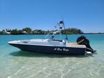 19 ft. Bayliner 197 IO  Deck Boat Boat Rental Tampa Image 21