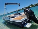 19 ft. Bayliner 197 IO  Deck Boat Boat Rental Tampa Image 23