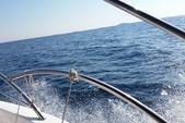 7 ft. BLULINE 21 BLULINE 21 OPEN Motor Yacht Boat Rental Vodice Image 14