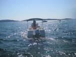 475 ft. Atlantic atlantic open 490 Other Boat Rental Vodice Image 14