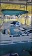 20 ft. Sun Patio Pontoons 20 Sun Dance Pontoon Boat Rental Charlotte Image 6