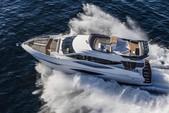 68 ft. Azimut Yachts 68' Fly Bridge Flybridge Boat Rental Miami Image 7
