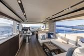 65 ft. NuMarine Flybridge Motor Yacht Boat Rental Miami Image 3
