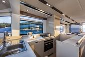 65 ft. NuMarine Flybridge Motor Yacht Boat Rental Miami Image 4