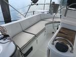 40 ft. Beneteau USA Oceanis 400 Cruiser Racer Boat Rental Miami Image 13
