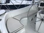 40 ft. Beneteau USA Oceanis 400 Cruiser Racer Boat Rental Miami Image 14