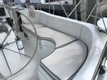 40 ft. Beneteau USA Oceanis 400 Cruiser Racer Boat Rental Miami Image 15