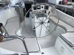 40 ft. Beneteau USA Oceanis 400 Cruiser Racer Boat Rental Miami Image 6