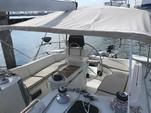 40 ft. Beneteau USA Oceanis 400 Cruiser Racer Boat Rental Miami Image 5
