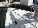 40 ft. Beneteau USA Oceanis 400 Cruiser Racer Boat Rental Miami Image 16