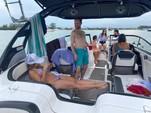 24 ft. Yamaha 242X E-Series  Jet Boat Boat Rental Miami Image 18