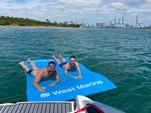 24 ft. Yamaha 242X E-Series  Jet Boat Boat Rental Miami Image 19