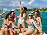 29 ft. Regal Boats 2700 Bow Rider Boat Rental Miami Image 16