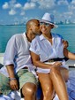 29 ft. Regal Boats 2700 Bow Rider Boat Rental Miami Image 12