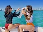 29 ft. Regal Boats 2700 Bow Rider Boat Rental Miami Image 18