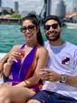 29 ft. Regal Boats 2700ES Cruiser Boat Rental Miami Image 6
