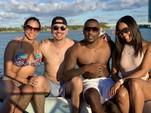 29 ft. Regal Boats 2700ES Cruiser Boat Rental Miami Image 13