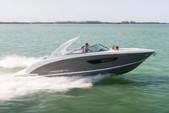 29 ft. Regal Boats 2700ES Cruiser Boat Rental Miami Image 15