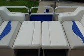 20 ft. sweetwater Pontoon Pontoon Boat Rental Columbia-Lake Murray Image 3