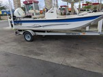 18 ft. Carolina Skiff JVX 18 Center Console Skiff Boat Rental Orlando-Lakeland Image 6
