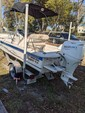 18 ft. Carolina Skiff JVX 18 Center Console Skiff Boat Rental Orlando-Lakeland Image 7