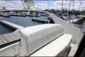 37 ft. Carver Yachts 350 Mariner Cruiser Boat Rental Chicago Image 6