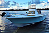 22 ft. Sportsman Boats Masters 227 w/F200XB Yamaha Center Console Boat Rental East FL Panhandle  Image 5