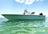 22 ft. Sportsman Boats Masters 227 w/F200XB Yamaha Center Console Boat Rental East FL Panhandle  Image 4